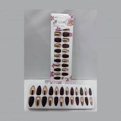 Women Gel Magic Nails-3