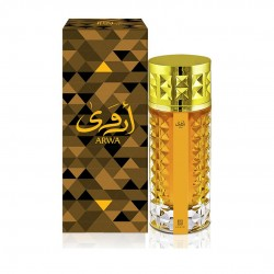 Arwa Perfume By Ahmed Al Maghribi